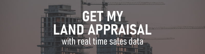 land appraisal button